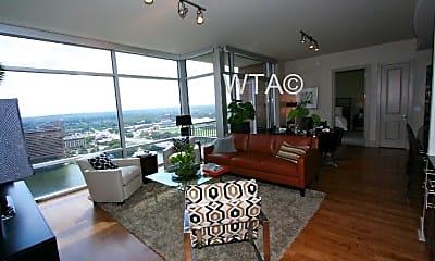 Living Room, 101 Colorado St, 2