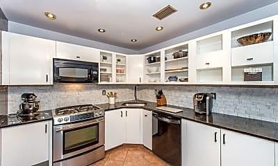 Kitchen, 50 Pine St O, 0