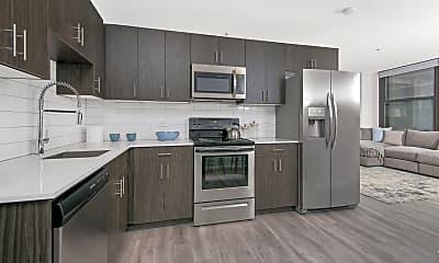 Kitchen, 205 W Lake St, 0