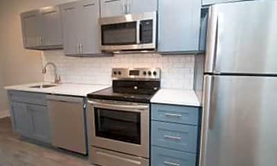 Kitchen, 5432 Pine St 2, 1
