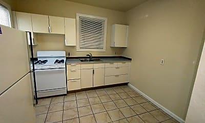 Kitchen, 1030 Willow Street, 1