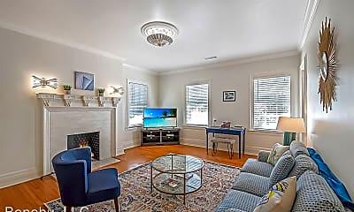 Living Room, 4 Greene St, 0