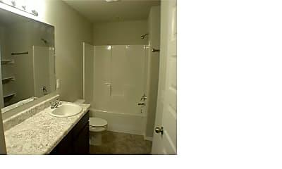 Bathroom, 1640 Scotland Dr, 1