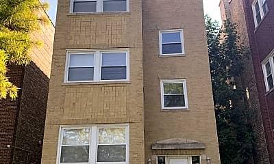 Building, 8423 Monticello Ave 2, 0