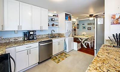 Kitchen, 146 Maluniu Ave, 0