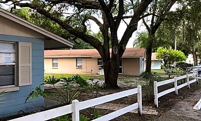 Garden Court, 2