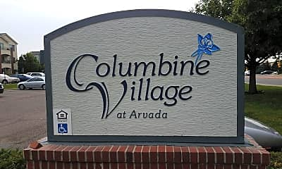Columbine Village at Arvada, 1