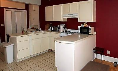 Kitchen, 308 N Prairie St, 0