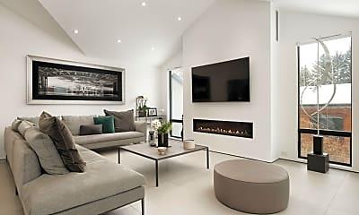 Living Room, 521 N 7th St, 0