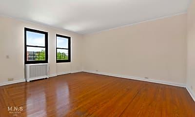 Living Room, 2728 Henry Hudson Parkway East B-42, 0