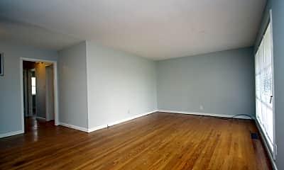 Living Room, 417 Greenacres Dr NW, 1