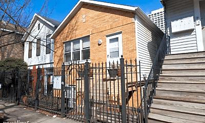 Building, 1502 W Thomas St, 0