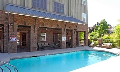 Pool, The Lofts at Reynolds Village, 0