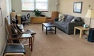 Living Room, 3200 Emerson Ave S, 1