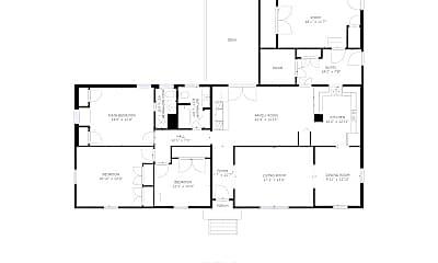 Building, 9200 Sardis Forest Dr, 2