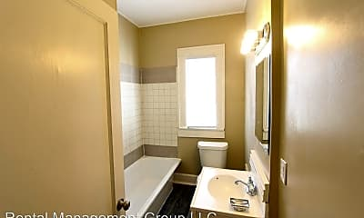 Bathroom, 5510 Avenue Q, 2