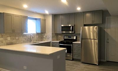 Kitchen, 6527 S Minerva Ave, 1