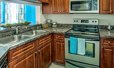 Kitchen, Waterview at Coconut Creek, 1