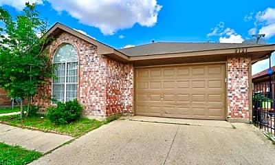 Building, 9727 Pinehurst Ln, 0