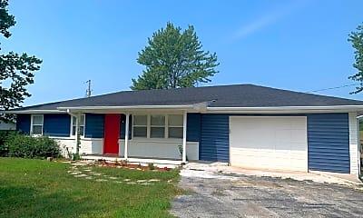 Building, 7033 W Farm Rd 106, 0