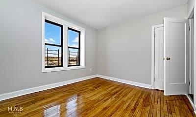 Living Room, 521 Isham St 4-K, 1