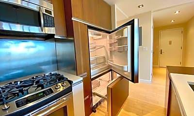 Kitchen, 601 Ocean Pkwy, 1