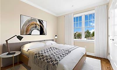 Bedroom, 2 Ashford Ave 2A, 2