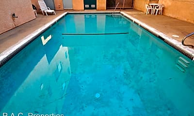 Pool, 5036 Coldwater Canyon Ave, 1