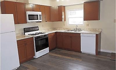 Kitchen, 303 E Adams St, 0