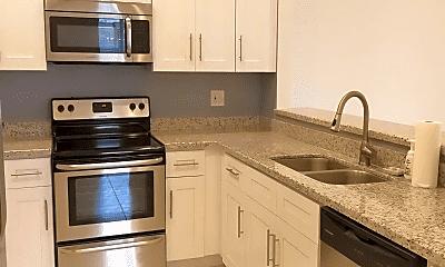 Kitchen, 390 E Coral Trace Cir, 0