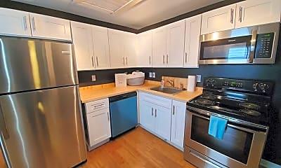 Kitchen, 401 Ash St, 0