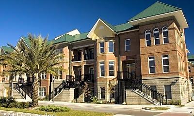 Building, 425 NE 2 Ave, 0