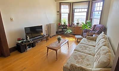 Living Room, 1690 N Marshall St, 1