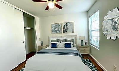 Bedroom, 4210 52nd St, 1