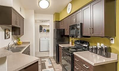Kitchen, CityScape At Lakeshore, 1