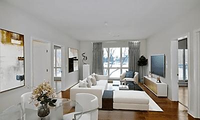 Living Room, 3531 Washington St, 1