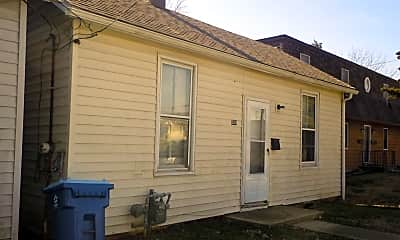 Building, 308 E Church St, 0