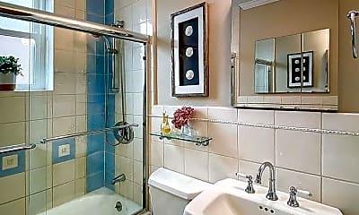 Bathroom, 33 Longwood Ave, 2
