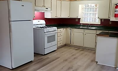 Kitchen, 523 Melrose St, 1