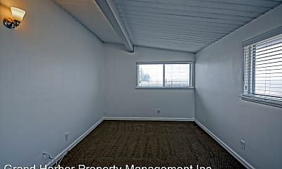 Bedroom, 2201 Manhattan Ave, 2