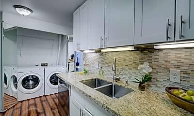 Kitchen, 10501 8th Ave NE, 1
