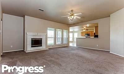Living Room, 536 Bent Oak Dr, 1