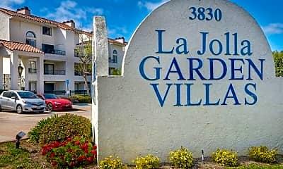 Community Signage, 3525 Lebon Dr. #217, 0