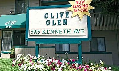 Olive Glen, 2