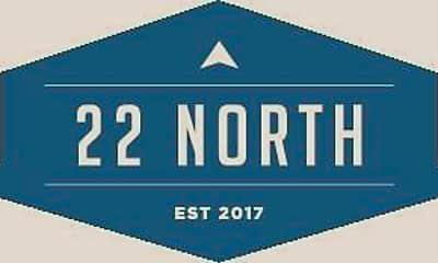 Community Signage, 22 North, 2