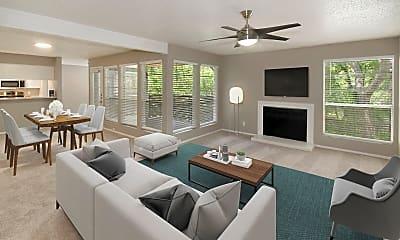 Woodcreek Apartments, 1