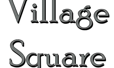 Village Square, 0