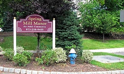 Spring Mill Manor at Springfield, 2