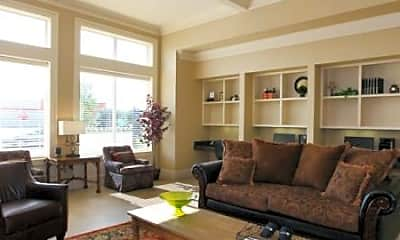 Living Room, 11925 Jones Rd, 1