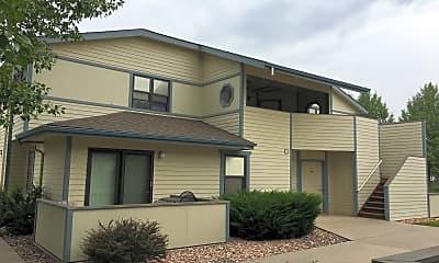 Fairfield Apartments, 0